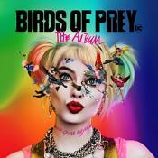 Birds of Prey: The Album - Birds of Prey: The Album