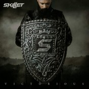 Skillet - Victorious (Music CD)