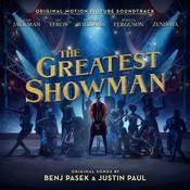 The Greatest Showman (Original Motion Pictures Soundtrack) (Vinyl)