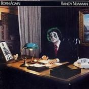 Randy Newman - Born Again (Music CD)