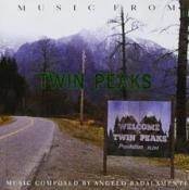 Angelo Badalamenti - Music From Twin Peaks (Music CD)