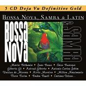Various Artists - Bossa Nova Samba And Latin