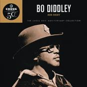 Bo Diddley - His Best (Music CD)