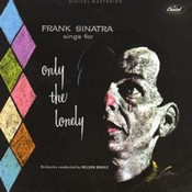 Frank Sinatra - Sings For The Lonely (Music CD)