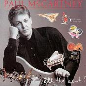 Paul McCartney - All The Best (Music CD)