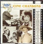 Various Artists - Cine Chansons [European Import]