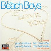 The Beach Boys - I Love You (Music CD)