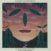 Gerry Rafferty - Right Down The Line: The Best Of [Australian Import]