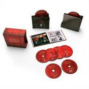 Eagles - Legacy (12CD/2DVD) (Music CD)