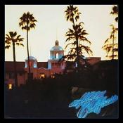 Eagles - Hotel California (40th Anniversary Deluxe Edition) CD+Blu-ray  Deluxe Edition