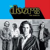 Doors (The) - The Singles CD+Blu-ray  Box set