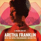 Aretha Franklin - Brand New Me (Music CD)