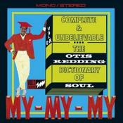 Otis Redding - Complete & Unbelievable (The Otis Redding Dictionary of Soul) (Music CD)