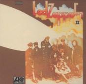 Led Zeppelin II (Vinyl)