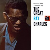 Ray Charles - The Great Ray Charles (Vinyl) [Vinyl]
