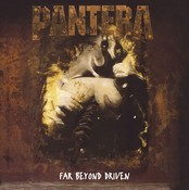 Pantera - Far Beyond Driven (Vinyl) [Vinyl]