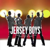 Original Broadway Cast - Jersey Boys (Music CD)