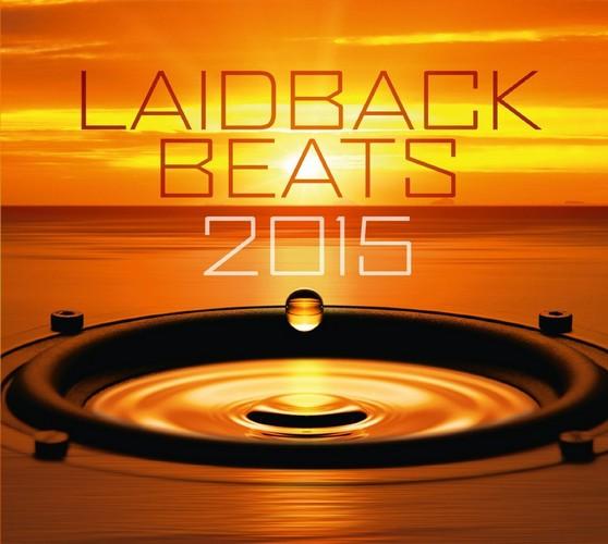 Various Artists - Laidback Beats 2015 (Music CD)