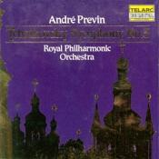 Tchaikovsky: Symphony 5. Rimsky-Korsakov: Tsar Saltan March