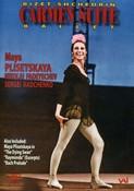 Bizet-Shchedrin - Carmen Suite Ballet (DVD)