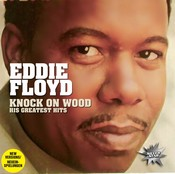 Eddie Floyd - Knock on Wood (His Greatest Hits) (Music CD)
