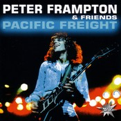 Peter Frampton - Pacific Freight (Music CD)