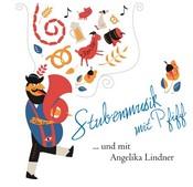 Saitenklang Mit Pfiff - Stubenmusik (Music CD)