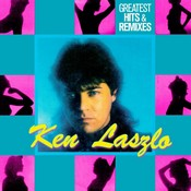 Ken Laszlo - Greatest Hits & Remixes (Music CD)