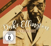 Duke Ellington - Duke in Concert [ZYX Music] (Music CD)