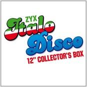 Den Harrow - Italo Disco 12 Inch Collector's Box (Music CD)