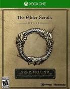 Elder Scrolls Online: Gold Edition (Xbox One)