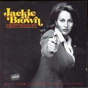 Original Soundtrack - Jackie Brown (Music CD)