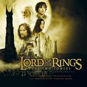 Original Soundtrack (Shore) - The Lord Of The Rings - The Two Towers (Music CD)