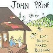John Prine - Lost Dogs And Mixed Blessings