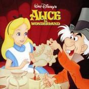 Original Soundtrack - Alice In Wonderland (Music CD)