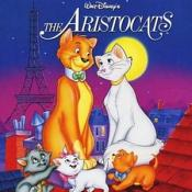 Original Soundtrack - The Aristocats (Music CD)