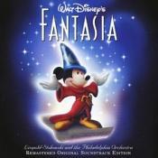 Original Soundtrack - Fantasia (Music CD)