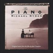 Original Soundtrack - The Piano (Nyman) [Jewel Case Version] (Music CD)