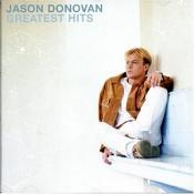 Jason Donovan - Greatest Hits (Music CD)