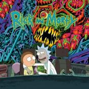 Rick and Morty - The Rick and Morty Soundtrack (Music CD)