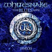 Whitesnake - The Blues Album (Music CD)