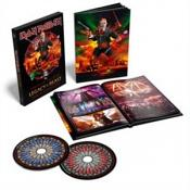 Iron Maiden -  Nights Of The Dead - Legacy Of The Beast : Live In Mexico City (Deluxe Edition Music CD)