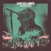 Liam Gallagher - MTV Unplugged (Live At Hull City Hall) (Music CD)