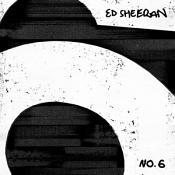 Ed Sheeran - No.6 Collaborations Project (Vinyl)