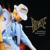 David Bowie - Serious Moonlight (Live '83) [2018 Remastered Version] (Music CD)