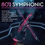 Various Artists - 80s Symphonic (Music CD)