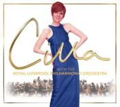 Cilla Black - Cilla with the Royal Liverpool Philharmonic Orchestra (Music CD)