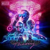 Muse - Simulation Theory (Music CD)