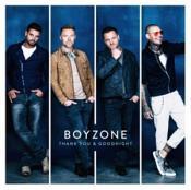 Boyzone - Thank You & Goodnight (Music CD)
