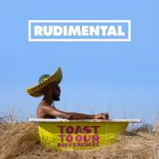 Rudimental - Toast to Our Differences (Music CD)